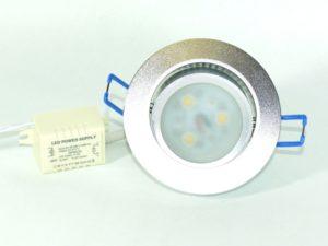 Lamp 3W