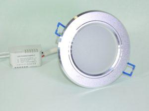Lamp 5W